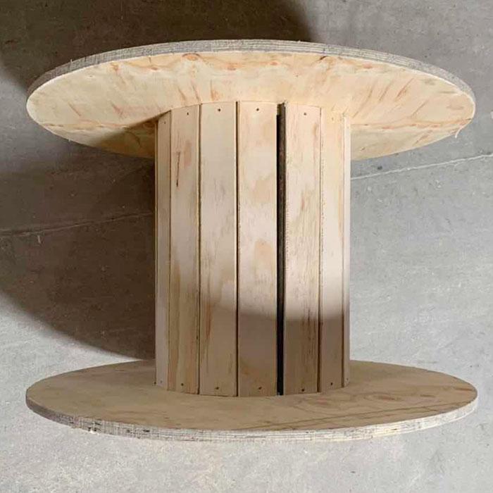圆胶合板木盘